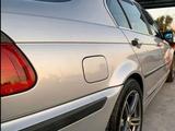 BMW 320 1999 года за 2 700 000 тг. в Шымкент – фото 2