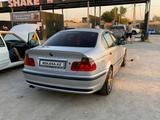 BMW 320 1999 года за 2 700 000 тг. в Шымкент – фото 4
