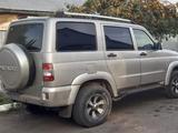 УАЗ Patriot 2012 года за 2 700 000 тг. в Костанай