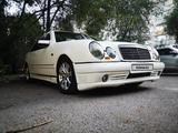 Mercedes-Benz E 230 1999 года за 1 999 999 тг. в Алматы