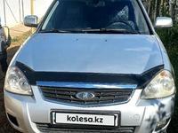 ВАЗ (Lada) Priora 2172 (хэтчбек) 2013 года за 2 100 000 тг. в Уральск