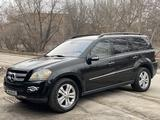 Mercedes-Benz GL 450 2007 года за 6 000 000 тг. в Алматы