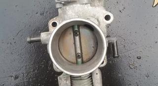 Дроссельная заслонка Соната 5 2. 7 литра за 15 000 тг. в Караганда