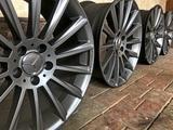 Разноширокие r19 для Mercedes-Benz за 159 000 тг. в Тараз