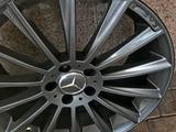 Разноширокие r19 для Mercedes-Benz за 159 000 тг. в Тараз – фото 4