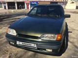 ВАЗ (Lada) 2115 (седан) 2007 года за 830 000 тг. в Уральск