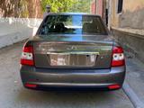 ВАЗ (Lada) 2170 (седан) 2013 года за 2 500 000 тг. в Костанай – фото 5