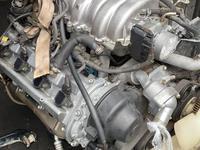 Двигатель 2uz за 35 000 тг. в Кокшетау