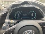 Hyundai Sonata 2021 года за 15 000 000 тг. в Нур-Султан (Астана) – фото 4