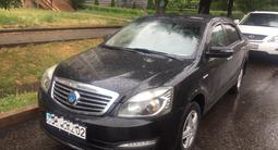 Geely SC7 2013 года за 2 300 000 тг. в Алматы – фото 4