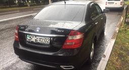 Geely SC7 2013 года за 2 300 000 тг. в Алматы – фото 5