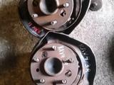 Цапфа задняя ступица на Тойота Рав 4 передний привод за 15 000 тг. в Караганда