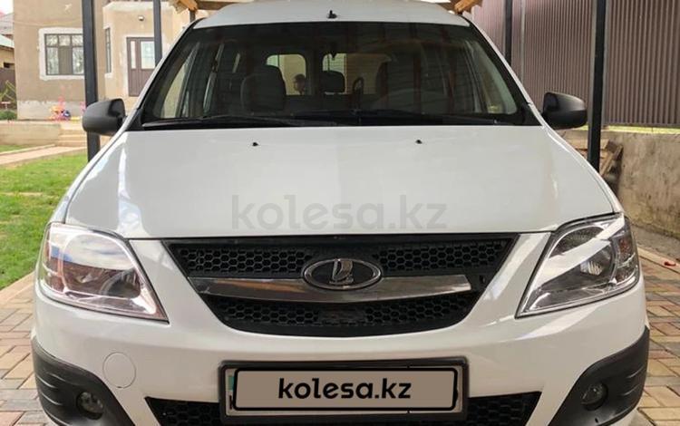 ВАЗ (Lada) Largus 2013 года за 2 600 000 тг. в Алматы