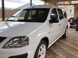 ВАЗ (Lada) Largus 2013 года за 2 600 000 тг. в Алматы – фото 2