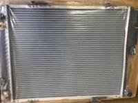 Радиатор основной на мерседес за 6 402 тг. в Алматы