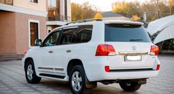 Toyota Land Cruiser 2014 года за 21 500 000 тг. в Нур-Султан (Астана) – фото 4