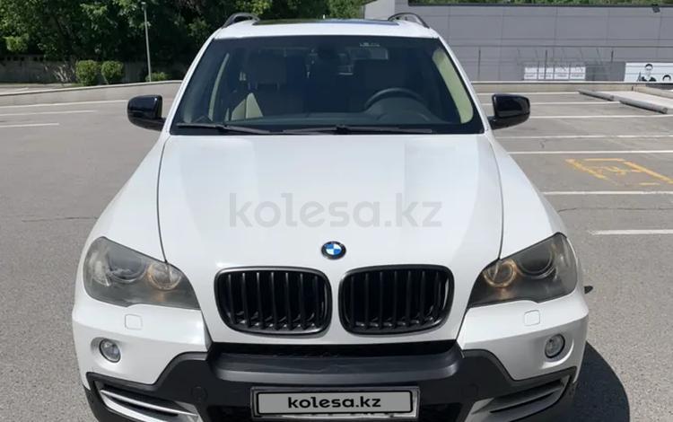 BMW X5 2007 года за 5 000 000 тг. в Алматы