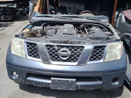 Nissan Pathfinder 2007 года за 110 000 тг. в Алматы