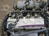 Двигатель Mitsubishi Outlander 4g69 2.4 литра за 240 000 тг. в Алматы – фото 2