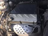 Двигатель Mitsubishi Outlander 4g69 2.4 литра за 240 000 тг. в Алматы