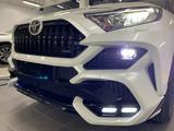 Toyota RAV 4 Prestige 2021 года за 20 500 000 тг. в Нур-Султан (Астана) – фото 2