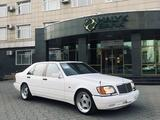 Mercedes-Benz S 500 1996 года за 5 900 000 тг. в Петропавловск