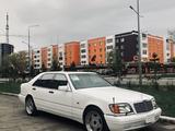 Mercedes-Benz S 500 1996 года за 5 900 000 тг. в Петропавловск – фото 5