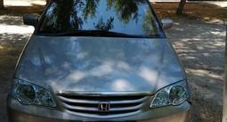 Honda Odyssey 2001 года за 2 800 000 тг. в Тараз