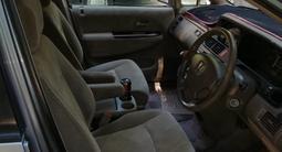 Honda Odyssey 2001 года за 2 800 000 тг. в Тараз – фото 2