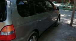 Honda Odyssey 2001 года за 2 800 000 тг. в Тараз – фото 3