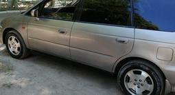 Honda Odyssey 2001 года за 2 800 000 тг. в Тараз – фото 5