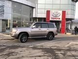 Toyota Land Cruiser 2007 года за 9 500 000 тг. в Алматы – фото 4