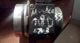 Волюметр дмрв расходомер воздуха Volkswagen Golf 3 1. B afh60-10 за 30 000 тг. в Усть-Каменогорск