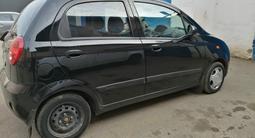 Chevrolet Spark 2006 года за 1 350 000 тг. в Уральск – фото 2