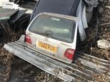 Крышка багажника на мерседес 210 универсал за 20 000 тг. в Караганда