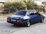 ВАЗ (Lada) 21099 (седан) 2002 года за 1 350 000 тг. в Шымкент – фото 4