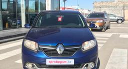 Renault Logan 2014 года за 3 500 000 тг. в Караганда – фото 3