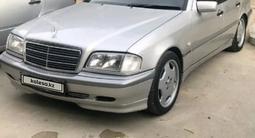 Mercedes-Benz C 180 1998 года за 2 200 000 тг. в Актау