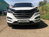 Hyundai Tucson 2017 года за 8 600 000 тг. в Уральск