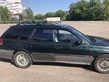Subaru Outback 1997 года за 1 150 000 тг. в Караганда – фото 4