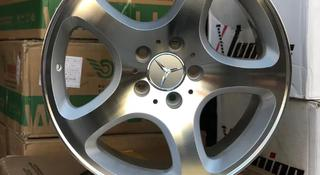 Диски Mercedes R17 за 140 000 тг. в Алматы