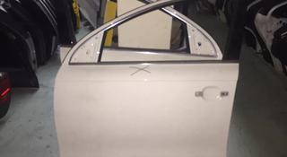 Дверь передняя левая на Audi q7 за 111 тг. в Алматы