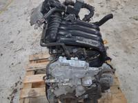 Двигатель на Nissan Qashqai MR20 за 99 000 тг. в Атырау