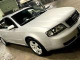 Audi A6 2002 года за 2 400 000 тг. в Алматы – фото 2