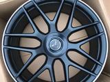 Комплект новых дисков на Mercedes-Benz GLS GLE GLES: 22 5 112 за 1 350 000 тг. в Актау