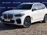 BMW X5 2018 года за 30 000 000 тг. в Костанай