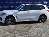 BMW X5 2018 года за 30 000 000 тг. в Костанай – фото 4