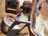 Подушки двигателя и мкп — HYUNDAI SONATA 3, V2.0 (1996… за 3 000 тг. в Караганда – фото 2