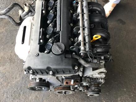 Двигатель за 334 000 тг. в Алматы