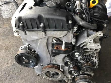 Двигатель за 334 000 тг. в Алматы – фото 2